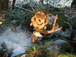 mystische Lammerklamm