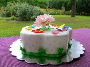 Schmetterling-Torte2
