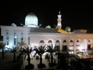 Moschee in Aqaba