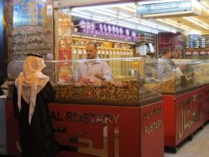 Shop in Aqaba